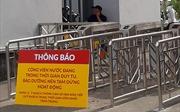 Yêu cầu Công viên nước Thanh Hà khắc phục hậu quả, đủ điều kiện mới được hoạt động