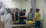 83 công nhân phải nhập viện nghi ngộ độc thực phẩm