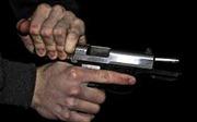 Cán bộ biên phòng Long An nổ súng khiến 2 người bị thương