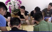 Nhóm người Trung Quốc thuê khách sạn tại Đà Nẵng để tổ chức đánh bạc