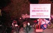 Cứu bốn du khách bị lạc ở Sơn Trà - Đà Nẵng
