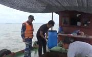 Hải Phòng bắt giữ 35.000 lít dầu không rõ nguồn gốc