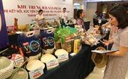 Nông sản an toàn thu hút nhiều nhà phân phối sản phẩm quan tâm