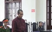 30 năm tù giam cho đối tượng hiếp dâm trẻ em và giết người