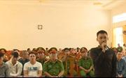 41 năm tù cho hai nhóm hỗn chiến tại Đồng Tháp
