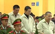 Tử hình 4 đối tượng mua bán vận chuyển 320 bánh heroin tại Lạng Sơn