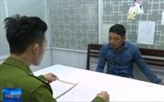Bắt đối tượng chuyên đập cửa kính ô tô trộm tiền tại Đà Nẵng