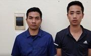 Bắt hai đối tượng gây vụ nổ bưu phẩm ở Linh Đàm, Hà Nội
