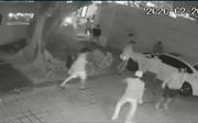 Đà Nẵng truy tìm nhóm người phá hoại tài sản