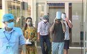 Ba bệnh nhân mắc COVID-19 tại Đà Nẵng xuất viện