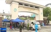 Bệnh viện Bạch Mai tổ chức tiếp nhận, điều trị người bệnh nặng, nguy kịch