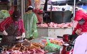 Nguy cơ dịch bệnh từ những chợ dân sinh
