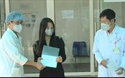 Bệnh nhân thứ 5 mắc COVID -19 tại Đà Nẵng xuất viện