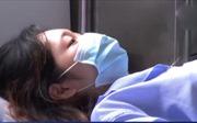 Diễn biến sức khỏe bệnh nhân số 50