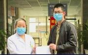 Bắc Ninh đã điều trị khỏi cho bệnh nhân số 74