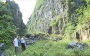Huyện Hoa Lư và tỉnh Ninh Bình khẳng định thông tin nổ mìn phá di sản Tràng An là sai sự thật