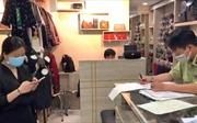 TP Hồ Chí Minh xử lý một loạt cửa hàng livestream bán hàng giả