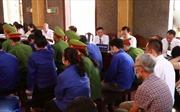 Tiếp tục xét hỏi các bị cáo vụ án gian lận điểm thi tại Sơn La