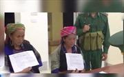 Điện Biên bắt giữ hai đối tượng nữ mua bán trái phép chất ma túy