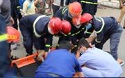 Tai nạn giao thông nghiêm trọng tại Lai Châu