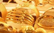 Giá vàng chạm mức cao nhất hai tuần trong phiên cuối tuần