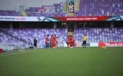 HLV Park Hang Seo 'giấu bài' trước trận gặp Yemen