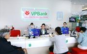 VPBank ghi nhận 7.199 tỷ đồng lợi nhuận trước thuế
