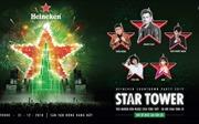 Ca sĩ chính của Westlife sẽ Countdown cùng người dân Thủ đô