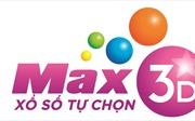 Vietlott ra mắt sản phẩm mới - Xổ số tự chọn Max3D