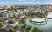 Chính thức mở bán Khu đô thị tiêu chuẩn 5 sao đầu tiên ở Thái Nguyên