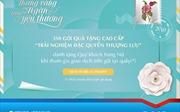 SCB ưu đãi trọn tháng 10 nhân ngày Phụ nữ Việt Nam