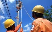 Công ty Điện lực Đồng Tháp làm việc với Đoàn đại biểu Quốc hội tỉnh