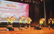 Hội diễn Nghệ thuật không chuyên tỉnh Vĩnh Phúc năm 2019