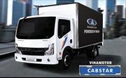 Vinamotor ra mắt hai dòng sản phẩm xe với công nghệ hiện đại lần đầu xuất hiện tại Việt Nam