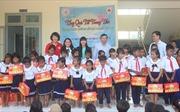 Công ty Yến sào Khánh Hòa trao hơn 300 suất quà trung thu cho trẻ em nghèo