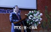Gìn giữ, vun đắp mối quan hệ đặc biệt Việt - Lào