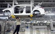 Tập đoàn Hyundai của Hàn Quốc ngừng sản xuất trong nước