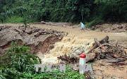 Gần 70 tỷ đồng xây dựng khu tái định cư cho các hộ dân vùng sạt lở ở Tu Mơ Rông