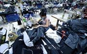Hai ngành thép và dệt may lựa chọn khách hàng để tránh những rủi ro