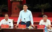 Hà Nội sẽ thanh tra toàn diện 2 'điểm nóng' đất đai tại Thanh Trì