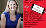 iGen - khái niệm về một thế hệ trẻ không hạnh phúc trong kỷ nguyên số hóa