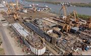 Nhà máy đóng tàu Romania nhận 130 công nhân Việt Nam vào làm việc