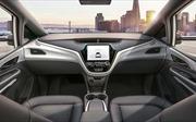 GM, Honda bắt tay trong dự án 12 năm phát triển ô tô tự hành