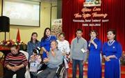 Mái ấm Việt - Séc: 'Ngôi nhà chung cho những mảnh đời bất hạnh'