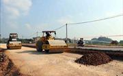 Thúc giải phóng mặt bằng dự án đường Hồ Chí Minh đoạn Chợ Mới - Chợ Chu