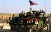Nga phỏng đoán lý do Mỹ 'dừng cuộc chơi' ở Syria