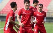 AFF Suzuki Cup 2018: Đội tuyển Việt Nam chưa thỏa mãn khi lọt vào chung kết