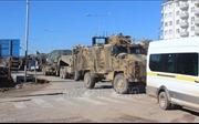 Thổ Nhĩ Kỳ và lực lượng đối lập Syria sẵn sàng thế chân Mỹ