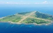 Nhật Bản mua đảo làm căn cứ huấn luyện cho máy bay Mỹ