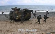 Hàn Quốc thành lập Bộ Tư lệnh tác chiến mặt đất thuộc Lục quân